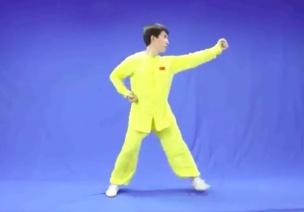舞蹈视频 | 武术操《中华小子》