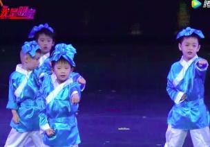 舞蹈視頻 | 武術操《弟子規》