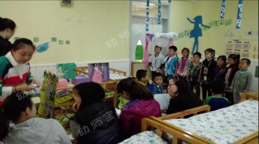 精品论文   博物教育下幼儿学习品质的培养