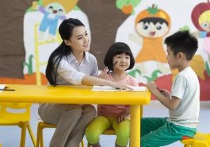 深度干貨 | 學習故事,讓孩子的學習看得見