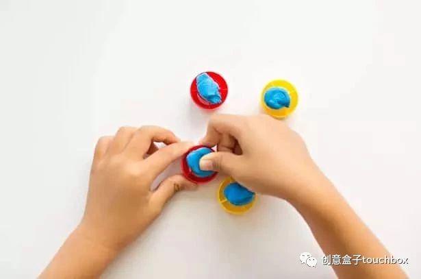手工   有趣的手工,带着孩子一起做起来~