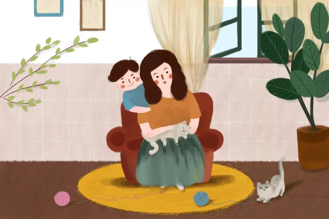 轉給家長 | 父母面對幼小銜接的最佳打開方式,請查收!