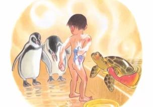 夏至绘本推荐 | 10本最适合在炎炎夏日陪伴孩子的绘本