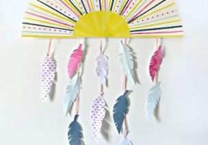 环创 | 简单的材料+你的创意,让教室有更多惊喜!