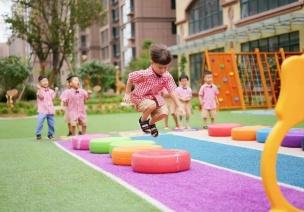 幼儿园户外活动标准化工作流程,超实用!