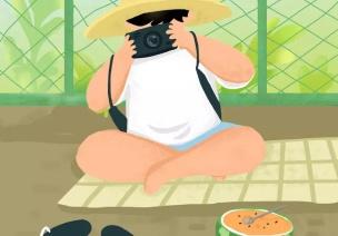 小暑 | 节气养生保健攻略