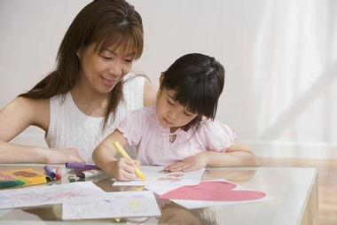 家长必读 | 入园初期,如何做好幼儿的心理呵护?