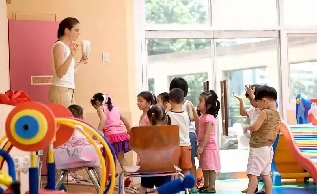 教师必读 | 新生入园不适应、常规差?贴心Tips必须看!