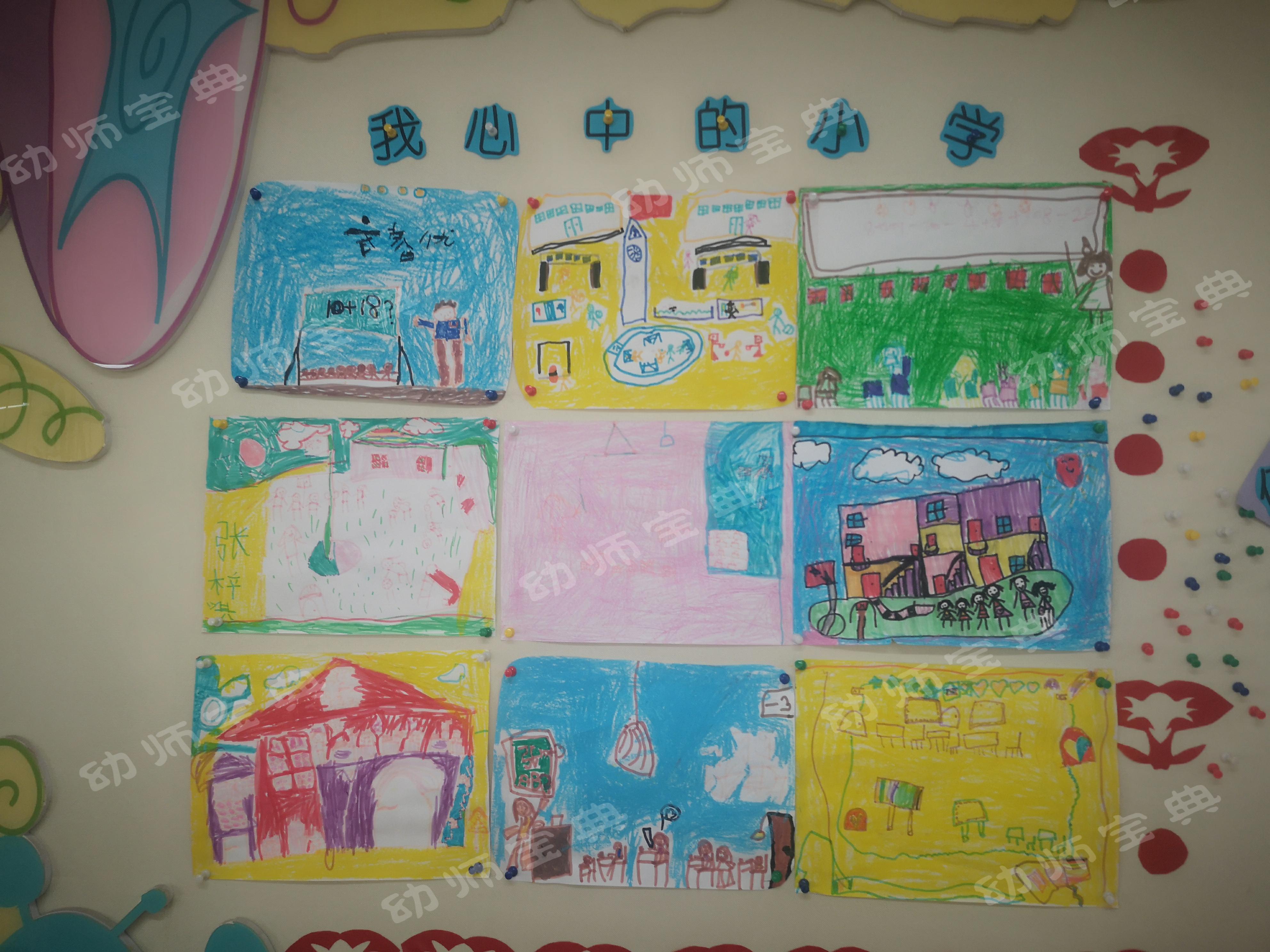 主题墙 | 每年3~6月份都会用到的主题墙大合集,必藏