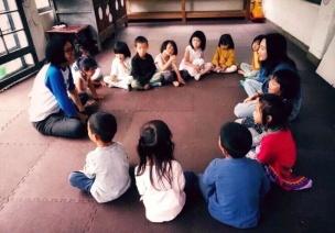 教育策略 | 讓孩子們來開會,創新又實用