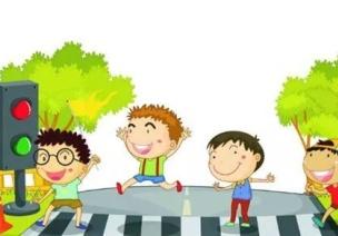 中班社会领域教案 |《暑假的安全和健康》