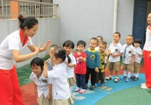 暑期值班的老師不應只是簡單照看孩子,你可以這樣安排