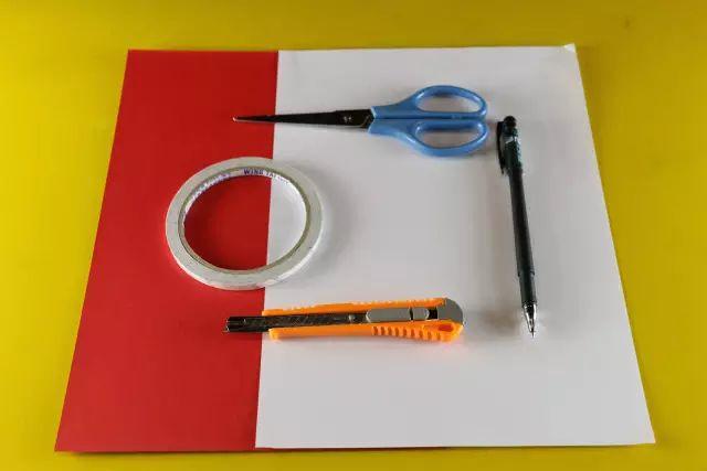 材料易找,操作简单的手工,献给为网课发愁的老师家长(动物篇)