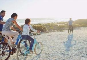 假期计划 | 带着孩子嗨皮前,先来制订一份暑假计划清单吧
