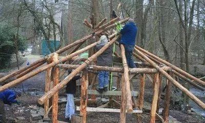 国外名园 | 一所融合瑞吉欧生成课程的德国森林园