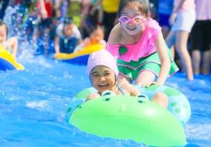 大暑节气活动 | 这12个有趣的活动,带你感受盛夏的美好