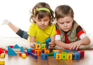 育儿知识 | 孩子玩玩具不是锻炼TA技能,而是考验你智慧!