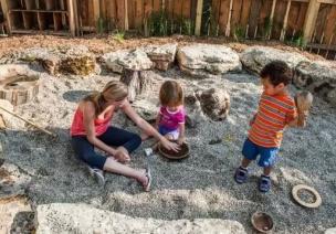 高瞻 | 如何在户外时间更有意图地鹰架幼儿的学习与发展