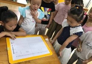 教育隨筆 | 自從我們班開始簽到,孩子們都不請假了!