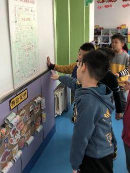 主题活动 | 《客人来啦》,请孩子来接待参观学习的老师们