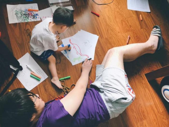 三山实验——儿童认知发展四阶段