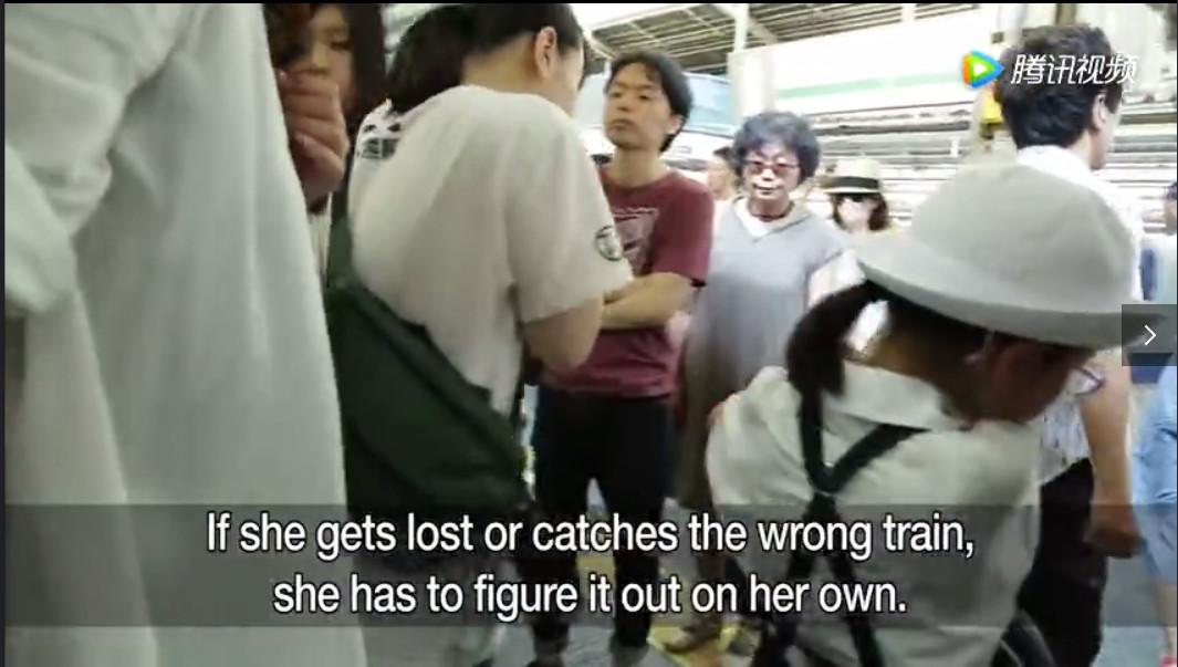 新生家长必看 | 日本跟拍29年的神作,建议你谨慎观看
