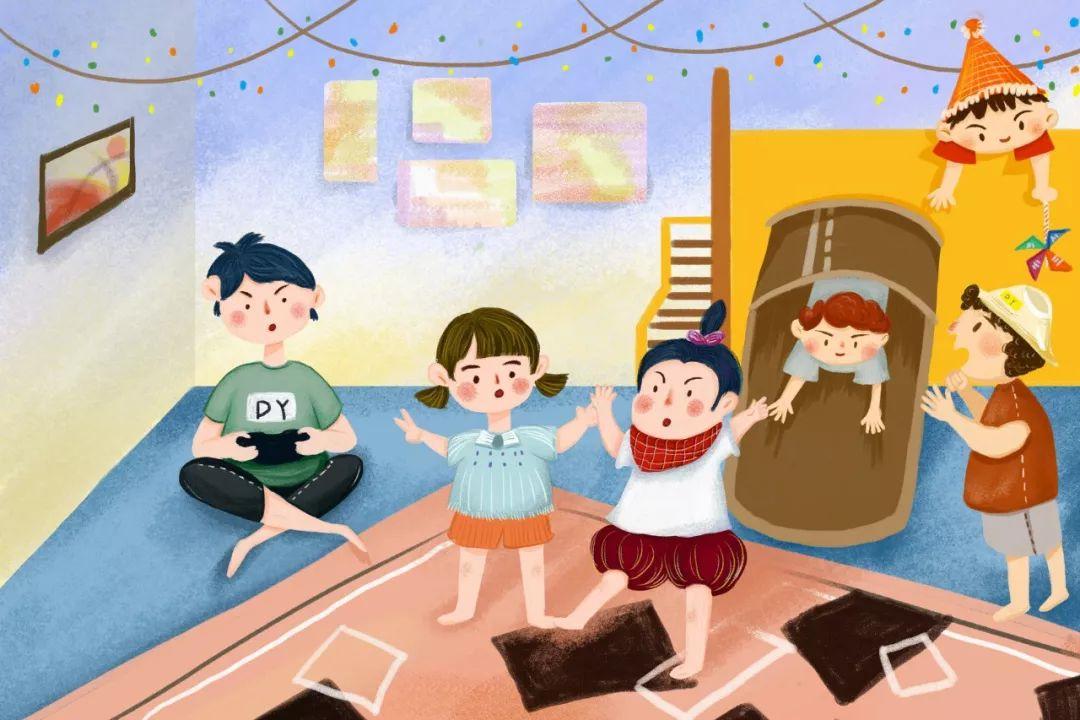 新生家长必读   孩子入园分离焦虑怎么破,这些建议来帮您