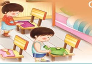 小班常规儿歌 | 简单易懂的午睡儿歌,帮助教师轻松看午睡