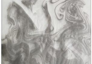国画启蒙(二) | 墨色氤氲,来和水墨做游戏