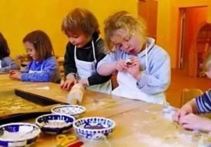 孩子没必要上幼儿园?德国幼儿园只教这些,却影响孩子一生