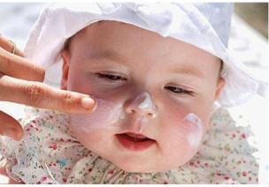 立冬 | 天氣逐漸干燥,請保護好孩子的嬌嫩皮膚