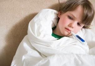 冬季保健 | 幼儿常见疾病护理小知识