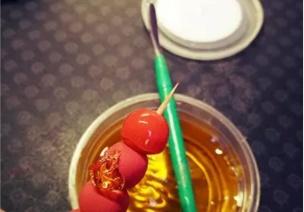 手工 | 吃货的世界,冬季怎能少的了冰糖葫芦