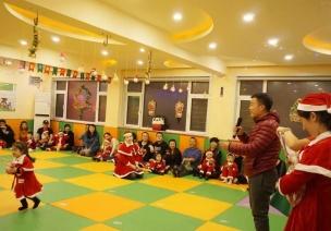 圣诞节活动方案 | 既是亲子活动,又是英语教学成果展示