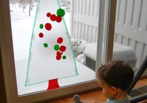 圣誕環創 | 只需要一點點創意,讓室內節日氣氛百分百