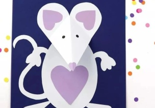 鼠年就要这么玩,20种老鼠创意DIY,好玩得停不下来!