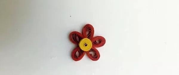 手工 | 最冷的节气开最美的花,带孩子感悟最美的品质