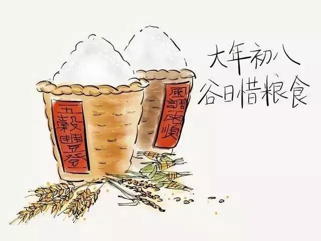 春节将至,是时候给孩子讲讲这些他没经历过的传统习俗了