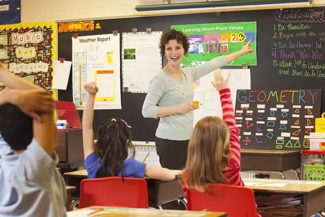 干貨 | 幼師如何完成優質的教室環境創設