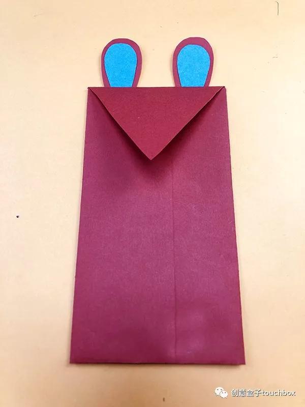 春節手工 | 今年就送一個與眾不同卻創意與心意并存的紅包吧~