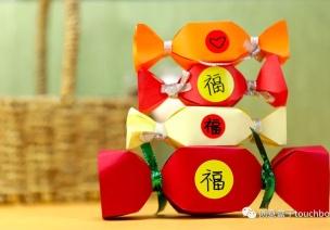 春节手工 | 今年就送一个与众不同却创意与心意并存的红包吧~