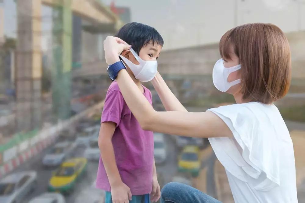 新型肺炎下如何保護好孩子?