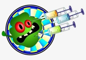 關于新型冠狀病毒的問題,還可以這樣向孩子解釋
