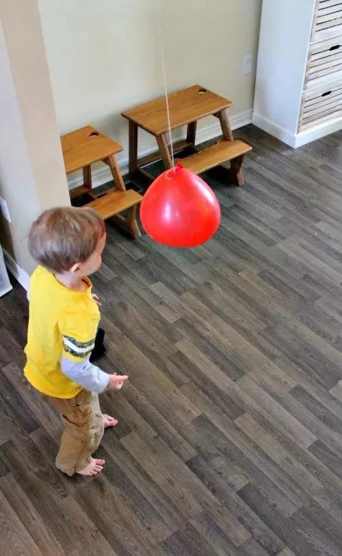 游戏 | 听说你们宅家都快疯了,快用这些放电游戏把娃撂倒吧!