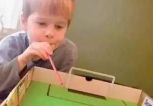 游戲 | 這20個在家玩的親子小游戲分分鐘讓宅娃嗨起來