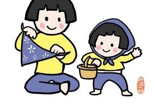 """宅家""""带娃三十六计"""",父母可以带孩子做的36件事"""