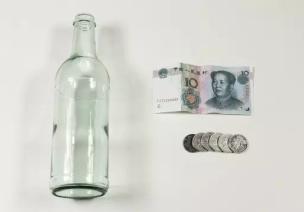 趣味科学实验 | 你怎么拿出这张纸币?