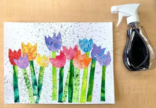 手工 | 千姿百態的春天創意,看這里!