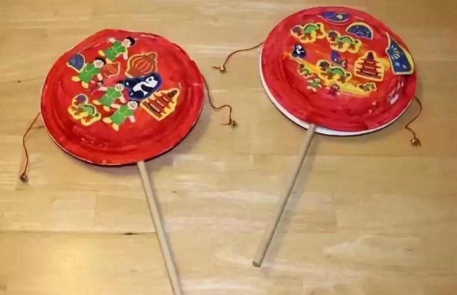 手工玩具 | 不花一分錢的7款幼兒園手工玩具,引爆孩子的樂趣