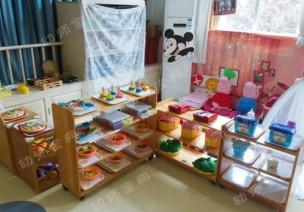 小班环境创设思考+图片 | 《花园之家》环境与你共成长